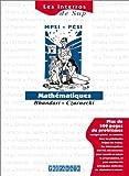echange, troc Vandana Bhandari, Marc-Olivier Czarnecki - Mathématiques Sup MPSI-PCSI