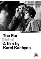 The Ear [DVD] [1970]