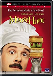 Mouse Hunt [DTS] (Widescreen/Full Screen)