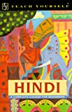 img - for Hindi: A Complete Course for Beginners Book and 2 Tapes book / textbook / text book