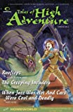 img - for Tales of High Adventure 2 book / textbook / text book