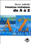 l'analyse technique de a-z 2e ed.