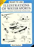 Ready to Use Illustrations of Water (Dover Clip Art Series)