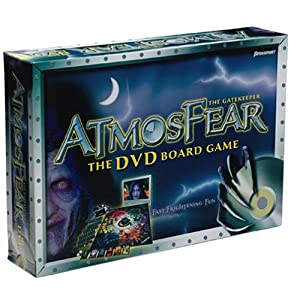 Atmosfear DVD Game!