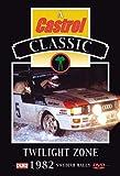 echange, troc Castrol Classic - Twilight Zone: 1982 Swedish Rally [Import anglais]