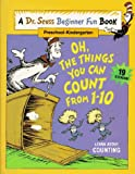 Oh-The-Things-You-Can-Count-from-1---10-A-Dr.-Seuss-Beginner-Fun-Book-Preschool---Kindergarten