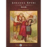 Heidi (Unabridged Classics in Audio) ~ Johanna Spyri