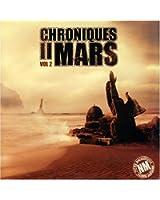 Chroniques De Mars /Vol.2