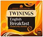 Twining English Breakfast Tea bags (P...