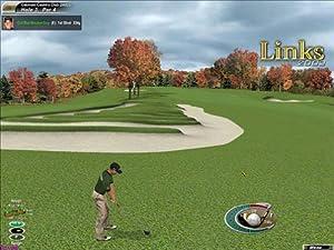 Links 2003 Championship Courses - PC