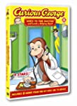 Curious George Goes to the Doctor