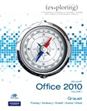 img - for Exploring Microsoft Office 2010, Volume 1 (Exploring Microsoft 2010) book / textbook / text book