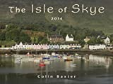Colin Baxter The Isle of Skye 2014 Calendar 2014