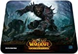 SteelSeries QcK Surface - World of Warcraft: Cataclysm - Worgen Edition (PC)