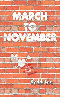 March To November by Byddi Lee ebook deal