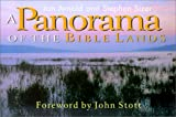 img - for A Panorama of the Bible Lands book / textbook / text book