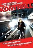 Kontroll [DVD] [2004] [Region 1] [US Import] [NTSC] - Nimród Antal