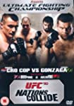 Ufc 70 : nations collide