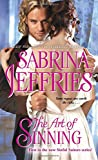 The Art of Sinning <br>(The Sinful Suitors)	 by  Sabrina Jeffries in stock, buy online here