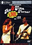The Legends Live in '71 (DVD + CD) [C...