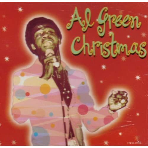 Amazon.com: Al Green: Al Green Christmas: Music