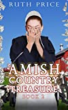 An Amish Country Treasure 2 (Amish Country Treasure Series (An Amish of Lancaster County Saga))