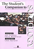 The Students Companion to Sociology