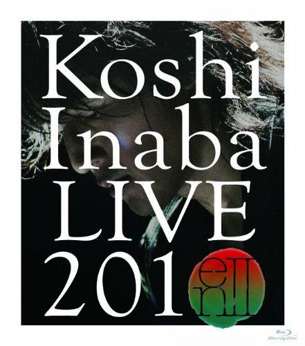 Koshi Inaba LIVE 2010~en 2~ [Blu-ray]