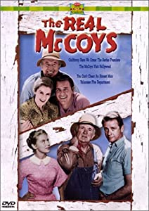 The Real McCoys by Rhino / Wea