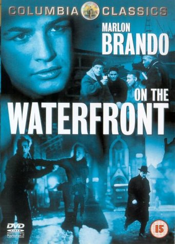 On the Waterfront [DVD]
