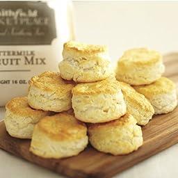 Biscuit Mix (Six 16 oz.)