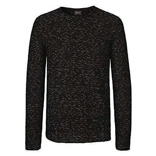 Isolid -  Camicia Casual  - Uomo Multicolore XX-Large