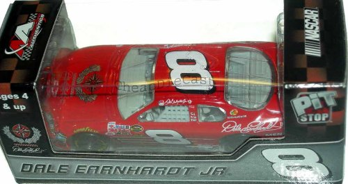 Buy Action 1:64 2007 Dale Earnhardt Jr Budweiser #8 Nascar