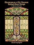 Masterpieces of Art Nouveau Stained G...