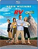 RV (Bilingual Edition) [Blu-ray]