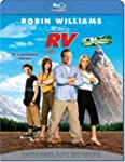 RV (Bilingual Edition) [Blu-ray]