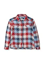 Pepe Jeans London Camisa Niña Sally (Multicolor)