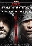 UFC Bad Blood : Chuck Liddell vs Tito Ortiz