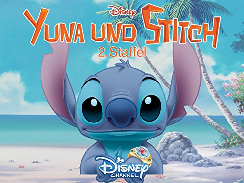Yuna & Stitch, Staffel 2 – Vol. 3