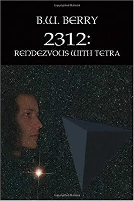 2312 Rendezvous With Tetra by Trafford Publishing