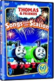 Thomas & Friends- Songs from the Station [DVD] [Region 1] [US Import] [NTSC]