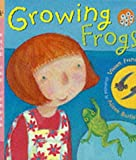 Vivian French Growing Frogs (Read & Wonder)
