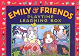 Emily & Friends: Playtime Learning Box