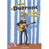 Chansons de Dutronc en bandes dessinées (pas de partitions)