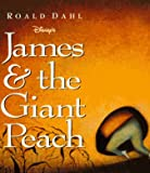 James & the Giant Peach (0786831057) by Smith, Lane
