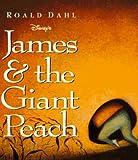 James & the Giant Peach (0786831057) by Smith, Lane