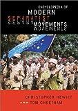 Encyclopedia of Modern Separatist Movements