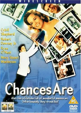 Chances Are [UK Import]