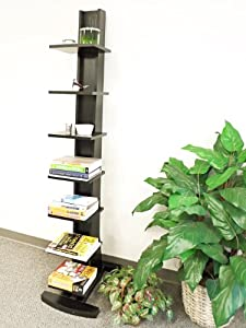 Hancock Tower Spine Shelf (Black)