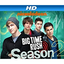Big Time Rush Season 2 [HD]